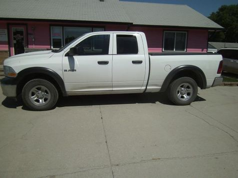 2010 Dodge Ram 1500 ST in Fremont, NE