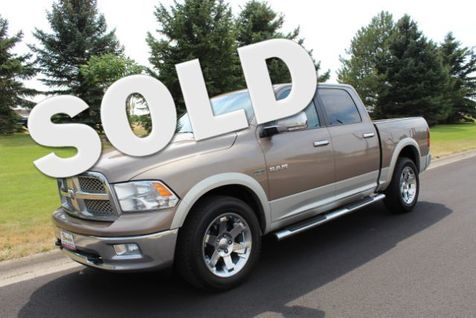 2010 Dodge Ram 1500 Laramie in Great Falls, MT