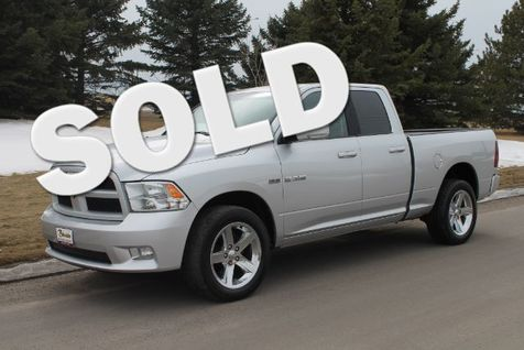 2010 Dodge Ram 1500 Sport in Great Falls, MT