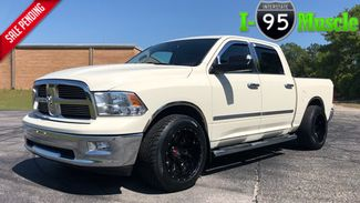 2010 Dodge Ram 1500 in Hope Mills, NC