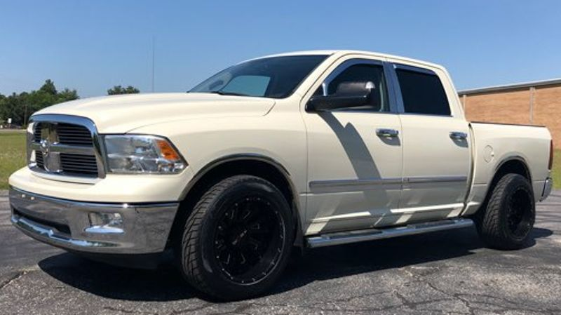 2010 Dodge Ram 1500 SLT 4x4  in Hope Mills, NC