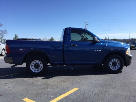 2010 Dodge Ram 1500 ST | Hot Springs, AR | Central Auto Sales in Hot Springs, AR