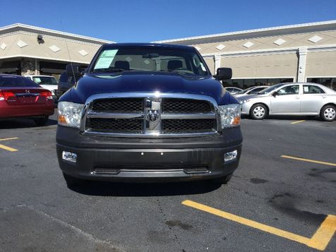 2010 Dodge Ram 1500 ST   Hot Springs, AR   Central Auto Sales in Hot Springs, AR