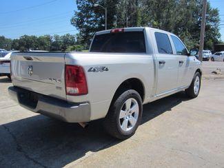 2010 Dodge Ram 1500 Crew Cab 4x4 ST Houston, Mississippi 4