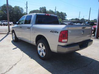 2010 Dodge Ram 1500 Crew Cab 4x4 ST Houston, Mississippi 5