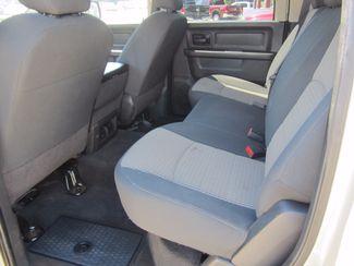 2010 Dodge Ram 1500 Crew Cab 4x4 ST Houston, Mississippi 7
