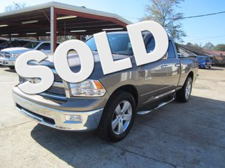 2010 Dodge Ram 1500 SLT Houston, Mississippi