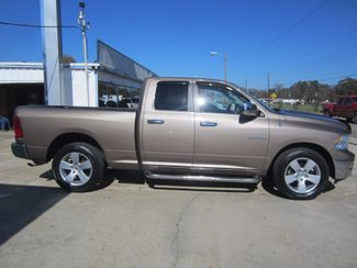 2010 Dodge Ram 1500 SLT Houston, Mississippi 3