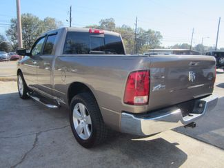 2010 Dodge Ram 1500 SLT Houston, Mississippi 4