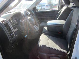 2010 Dodge Ram 1500 ST Quad Cab 4x4 Houston, Mississippi 10