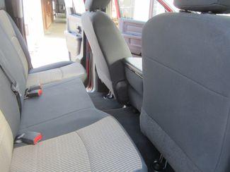 2010 Dodge Ram 1500 ST Quad Cab Houston, Mississippi 9