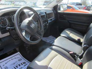 2010 Dodge Ram 1500 ST Regular Cab 4x4 Houston, Mississippi 6