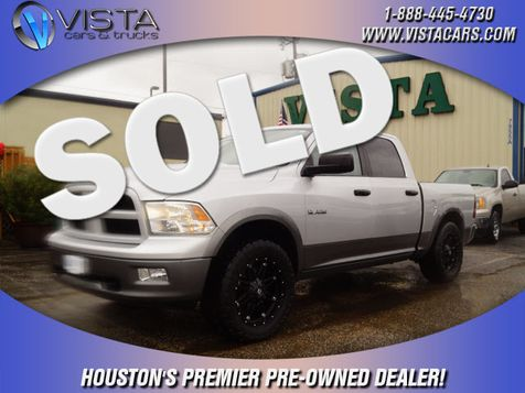 2010 Dodge Ram 1500 TRX in Houston, Texas