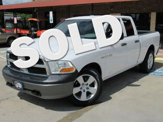 2010 Dodge Ram 1500 ST  | Houston, TX | American Auto Centers in Houston TX