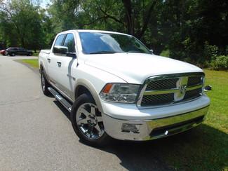 2010 Dodge Ram 1500 Laramie 4X4 Leesburg, Virginia