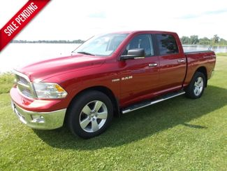 2010 Dodge Ram 1500 SLT | Litchfield, MN | Minnesota Motorcars in Litchfield MN