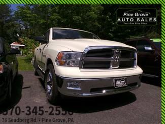 2010 Dodge Ram 1500 SLT | Pine Grove, PA | Pine Grove Auto Sales in Pine Grove