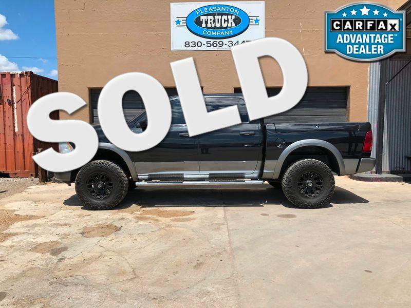 2010 Dodge Ram 1500 TRX | Pleasanton, TX | Pleasanton Truck Company in Pleasanton TX