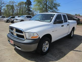 2010 Dodge Ram 1500 Quad Cab 4x4 ST Houston, Mississippi