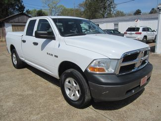 2010 Dodge Ram 1500 Quad Cab 4x4 ST Houston, Mississippi 1