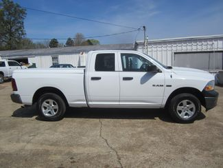 2010 Dodge Ram 1500 Quad Cab 4x4 ST Houston, Mississippi 3