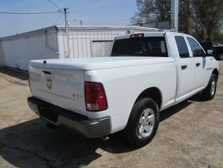 2010 Dodge Ram 1500 Quad Cab 4x4 ST Houston, Mississippi 4