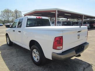 2010 Dodge Ram 1500 Quad Cab 4x4 ST Houston, Mississippi 5