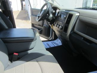2010 Dodge Ram 1500 Quad Cab 4x4 ST Houston, Mississippi 9