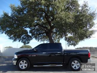 2010 Dodge Ram 1500 Crew Cab SLT 5.7L V8 Hemi in San Antonio Texas