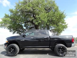2010 Dodge Ram 1500 SLT 4.7L V8 4X4 in San Antonio Texas