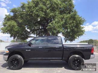 2010 Dodge Ram 1500 SLT 4.7L V8 4X4 | American Auto Brokers San Antonio, TX in San Antonio Texas
