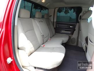 2010 Dodge Ram 1500 Crew Cab SLT 5.7L Hemi V8 4X4 in San Antonio, Texas