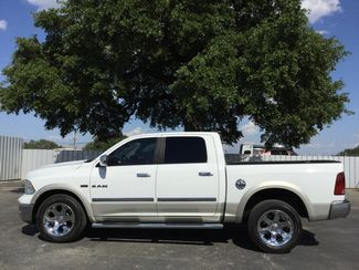 2010 Dodge Ram 1500 Crew Cab Laramie 5.7L Hemi V8 4X4 | American Auto Brokers San Antonio, TX in San Antonio Texas