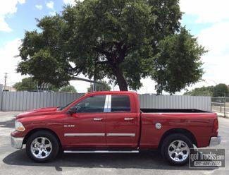 2010 Dodge Ram 1500 in San Antonio Texas