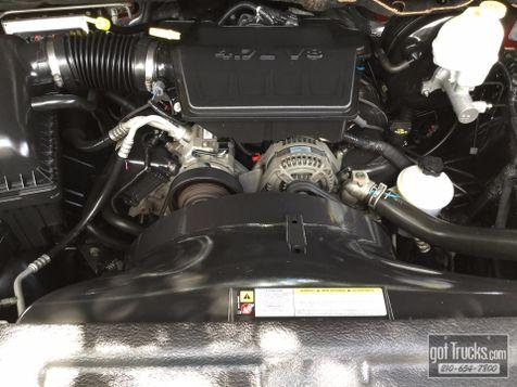 2010 Dodge Ram 1500 Crew Cab SLT 4.7L V8 | American Auto Brokers San Antonio, TX in San Antonio, Texas