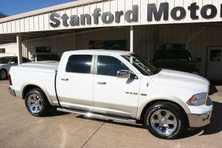 2010 Dodge Ram 1500 Laramie in Vernon Alabama