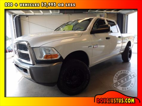 2010 Dodge Ram 2500 ST in Airport Motor Mile ( Metro Knoxville ), TN
