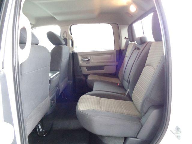 2010 Dodge Ram 2500 Power Wagon Corpus Christi, Texas 27