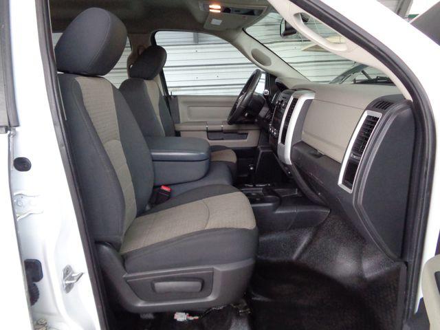 2010 Dodge Ram 2500 Power Wagon Corpus Christi, Texas 32