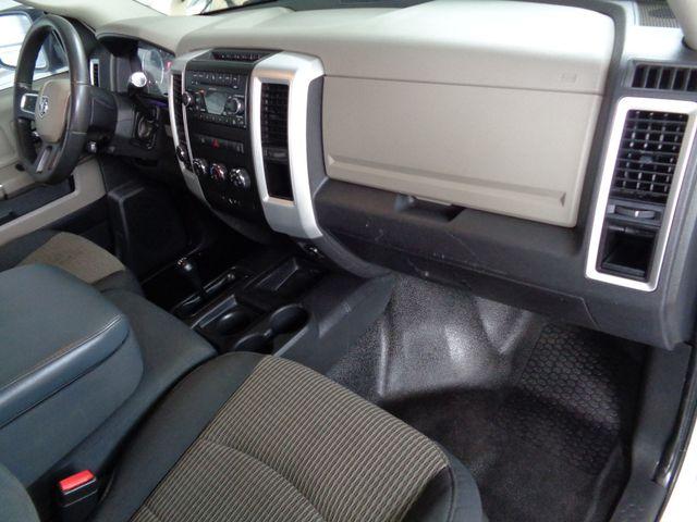 2010 Dodge Ram 2500 Power Wagon Corpus Christi, Texas 33