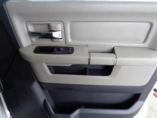 2010 Dodge Ram 2500 Power Wagon Corpus Christi, Texas 34