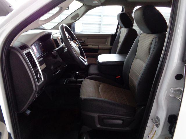 2010 Dodge Ram 2500 Power Wagon Corpus Christi, Texas 18