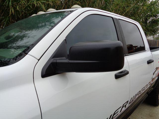 2010 Dodge Ram 2500 Power Wagon Corpus Christi, Texas 11