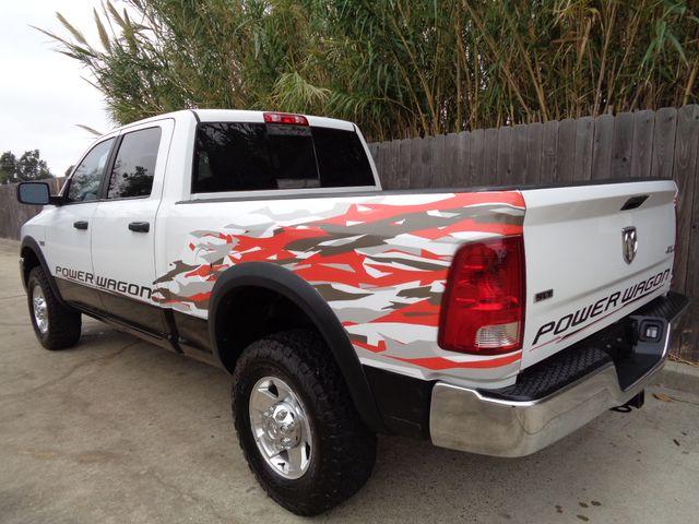 2010 Dodge Ram 2500 Power Wagon Corpus Christi, Texas 2