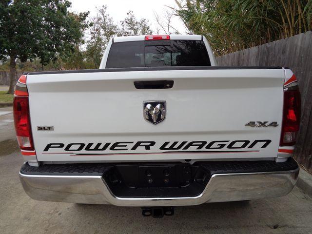 2010 Dodge Ram 2500 Power Wagon Corpus Christi, Texas 7