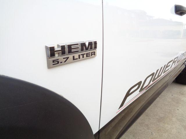 2010 Dodge Ram 2500 Power Wagon Corpus Christi, Texas 10
