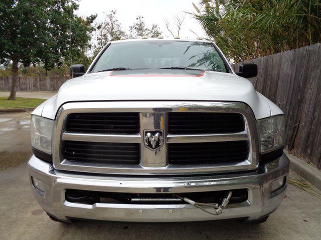 2010 Dodge Ram 2500 Power Wagon Corpus Christi, Texas 6