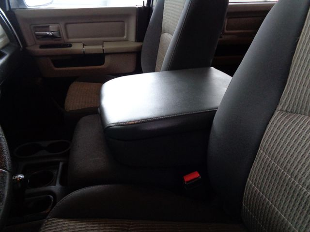 2010 Dodge Ram 2500 Power Wagon Corpus Christi, Texas 20