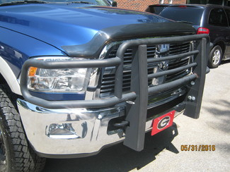 2010 Dodge Ram 2500 Laramie HANDICAP WHEELCHAIR TRUCK Dallas, Georgia 7