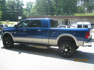 2010 Dodge Ram 2500 Laramie HANDICAP WHEELCHAIR TRUCK Dallas, Georgia 17